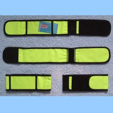 Elasticated Window Armband